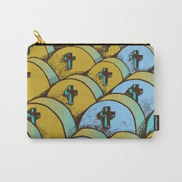 graveyard Carry-All Pouch