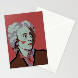 Alexander Pope Stationery Cards