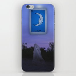 La Luna iPhone Skin