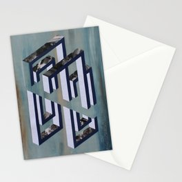 Content: Tranquility Stationery Cards