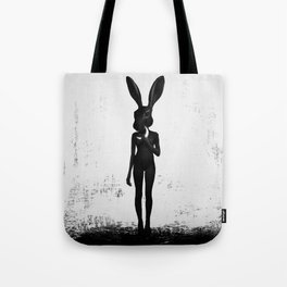Lepus Tote Bag