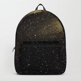 Andromeda Galaxy Backpack
