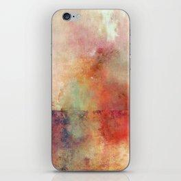 MIGRAINE iPhone Skin