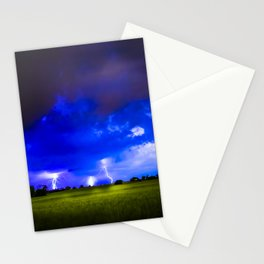 CG TO EAST 2 Stationery Cards