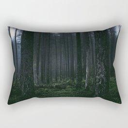 I´m cold Rectangular Pillow