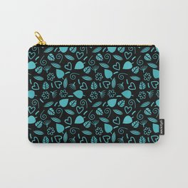 Lovely Pattern 6 Carry-All Pouch
