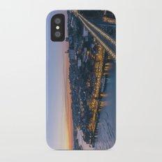 Porto from Serra do Pilar. Slim Case iPhone X
