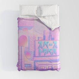 Future Nostalgia Comforters