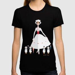 Jolly Holidays T-shirt