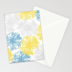 cool breezy dandies Stationery Cards