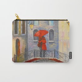 Love Venice Carry-All Pouch