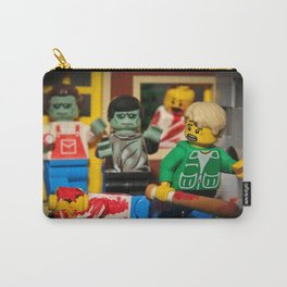 Night of the Lego Dead Carry-All Pouch