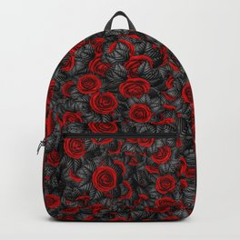 Rosa Sombra Backpack