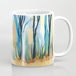 Calabria Whimsical Cat Coffee Mug
