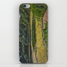 Serene iPhone & iPod Skin