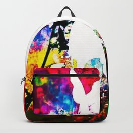 Il Giglio Backpack