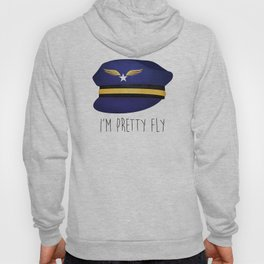 I'm Pretty Fly Hoody