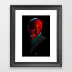 JOHN SMITH Framed Art Print