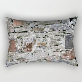 It takes all kinds Rectangular Pillow