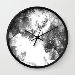 HOPE LESS Wall Clock