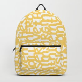 Chasin' Gold Backpack