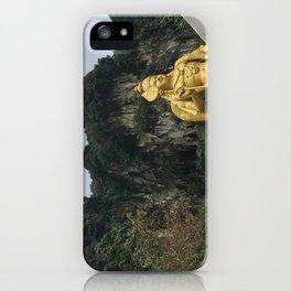 Batu Caves, Malaysia iPhone Case