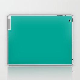 Teal Green Laptop & iPad Skin