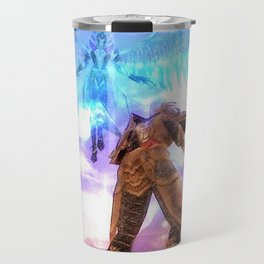 Ice lord Travel Mug