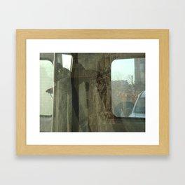 Liminal03 Framed Art Print