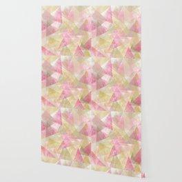 Abstract geometry pattern Wallpaper