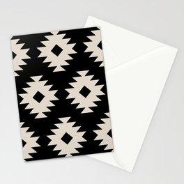 Southwestern Pattern 542 Stationery Cards