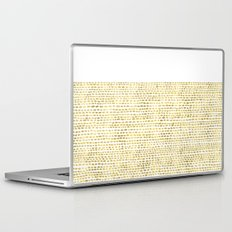 Riverside Gold Laptop & iPad Skin