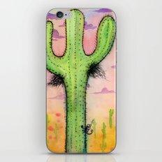 Cactipits iPhone & iPod Skin