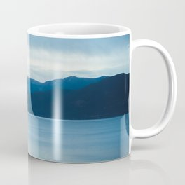 Flathead Lake Coffee Mug