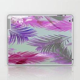 California Dreaming Purple Laptop & iPad Skin