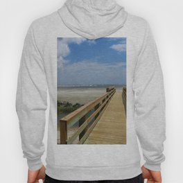 Welcome To The Beach Hoody