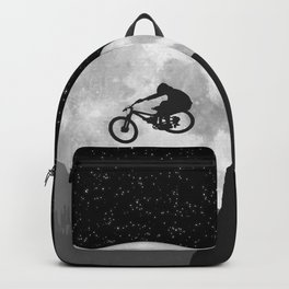 MTB Moon Backpack
