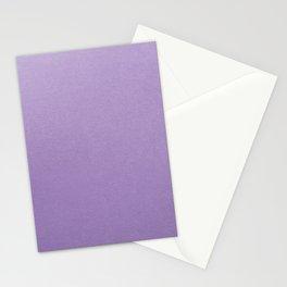 Light Purple Stationery Cards