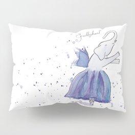 Gisellephant Pillow Sham