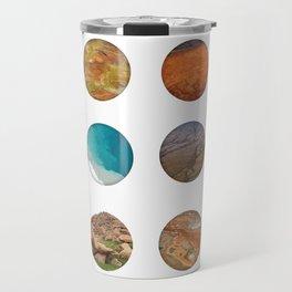 Planet Collective  Travel Mug