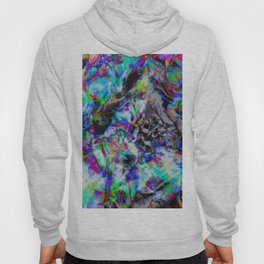 I know You're Somewhere Hoody
