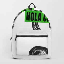 Hola Chicas Backpack
