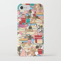 baking iPhone & iPod Cases featuring Baking by Joke Vermeer