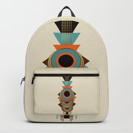 Queen's necklace Backpack