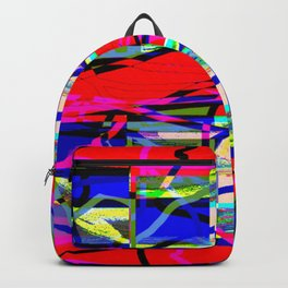 EB September  Backpack