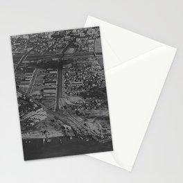 California Long Beach NARA 23934445 Stationery Cards