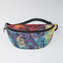 Shared Lollipop Fanny Pack