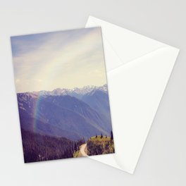 Near And Far Stationery Cards