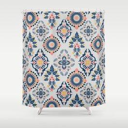 Morroco LTD Shower Curtain