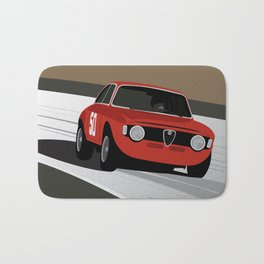 Magnificent Giulia Bath Mat